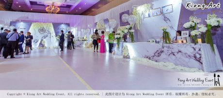 Kiong Art Wedding Event Kuala Lumpur Malaysia Event and Wedding DecorationCompany One-stop Wedding Planning Services Wedding Theme Live Band Wedding Photography Videography A03-84