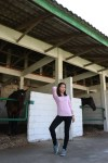 Unilink Group Company Trip 2018 April from Agensi Pekerjaan Unilink Prospects Sdn Bhd Horse Riding at Johor Bahru 41
