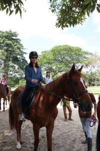 Unilink Group Company Trip 2018 April from Agensi Pekerjaan Unilink Prospects Sdn Bhd Horse Riding at Johor Bahru 83