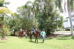Unilink Group Company Trip 2018 April from Agensi Pekerjaan Unilink Prospects Sdn Bhd Horse Riding at Johor Bahru 93