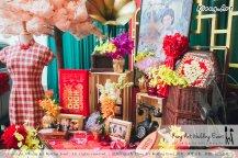 Kiong Art Wedding Event Kuala Lumpur Malaysia Event and Wedding Decoration Company One-stop Wedding Planning Services Wedding Theme Oriental Theme Restaurant LTP Sdn Bhd A04-A03