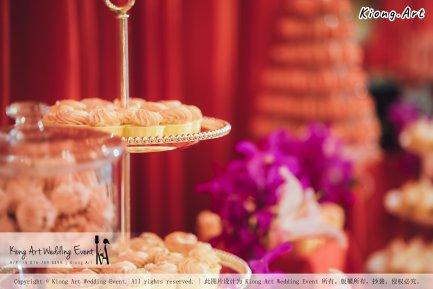 Kiong Art Wedding Event Kuala Lumpur Malaysia Event and Wedding Decoration Company One-stop Wedding Planning Services Wedding Theme Oriental Theme Restaurant LTP Sdn Bhd A04-A30