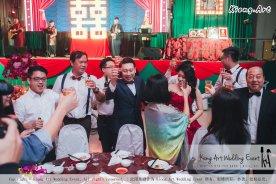 Kiong Art Wedding Event Kuala Lumpur Malaysia Event and Wedding Decoration Company One-stop Wedding Planning Services Wedding Theme Oriental Theme Restaurant LTP Sdn Bhd A04-A48