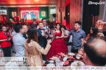 Kiong Art Wedding Event Kuala Lumpur Malaysia Event and Wedding Decoration Company One-stop Wedding Planning Services Wedding Theme Oriental Theme Restaurant LTP Sdn Bhd A04-A57