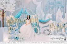 Kiong Art Wedding Event Kuala Lumpur Malaysia Wedding Decoration One-stop Wedding Planning Wedding Theme Fantasy Castle In The Snow Grand Sea View Restaurant A06-A01-43