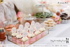 Kiong Art Wedding Event Kuala Lumpur Malaysia Wedding Decoration One-stop Wedding Planning Wedding Theme Romantic Garden Wedding Kluang Container Swimming Pool Homestay A05-A01-006
