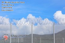 BP Wijaya Trading Sdn Bhd Malaysia Pahang Kuantan Temerloh Mentakab Manufacturer of Safety Fences Building Materials for Housing Construction Site Industial Security Fencing Factory A01-15