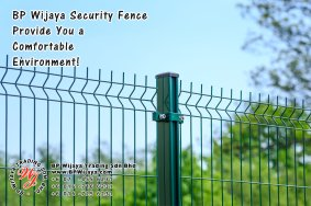 BP Wijaya Trading Sdn Bhd Malaysia Pahang Kuantan Temerloh Mentakab Manufacturer of Safety Fences Building Materials for Housing Construction Site Industial Security Fencing Factory A01-65