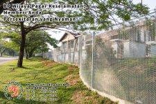 BP Wijaya Trading Sdn Bhd Malaysia Pahang Kuantan Temerloh Mentakab Pengeluar Pagar Keselamatan Pagar Taman Bangunan dan Kilang dan Rumah untuk Bandar Pemborong Pagar A01-22