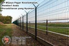 BP Wijaya Trading Sdn Bhd Malaysia Pahang Kuantan Temerloh Mentakab Pengeluar Pagar Keselamatan Pagar Taman Bangunan dan Kilang dan Rumah untuk Bandar Pemborong Pagar A01-23