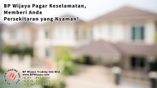 BP Wijaya Trading Sdn Bhd Malaysia Pahang Kuantan Temerloh Mentakab Pengeluar Pagar Keselamatan Pagar Taman Bangunan dan Kilang dan Rumah untuk Bandar Pemborong Pagar A01-43