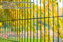 BP Wijaya Trading Sdn Bhd Malaysia Pahang Kuantan Temerloh Mentakab Pengeluar Pagar Keselamatan Pagar Taman Bangunan dan Kilang dan Rumah untuk Bandar Pemborong Pagar A01-46