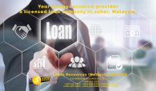 Johor Licensed Loan Company Licensed Money Lender Lupin Resources Malaysia SDN BHD Your money resource provider Kulai Johor Bahru Johor Malaysia Business Loan A01-17