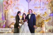 Kiong Art Wedding Event Kuala Lumpur Malaysia Wedding Decoration One-stop Wedding Planning Legend of Fairy Tales Grand Sea View Restaurant 海景宴宾楼 A08-A01-67
