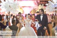 Kiong Art Wedding Event Kuala Lumpur Malaysia Wedding Decoration One-stop Wedding Planning Legend of Fairy Tales Grand Sea View Restaurant 海景宴宾楼 A08-A01-90