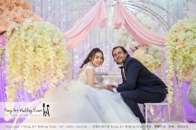 Kiong Art Wedding Event Kuala Lumpur Malaysia Wedding Decoration One-stop Wedding Planning Legend of Fairy Tales Grand Sea View Restaurant 海景宴宾楼 A08-A01-98