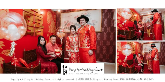 Kiong Art Wedding Event Kuala Lumpur Malaysia Wedding Decoration One-stop Wedding Planning Legend of Fairy Tales Grand Sea View Restaurant 海景宴宾楼 A08-B00-02