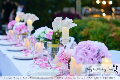 Kiong Art Wedding Event Kuala Lumpur Malaysia Wedding Decoration One-stop Wedding Planning Warm Outdoor Romantic Style Theme Kluang Container Swimming Pool Homestay A07-A01-09
