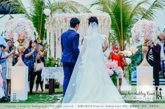 Kiong Art Wedding Event Kuala Lumpur Malaysia Wedding Decoration One-stop Wedding Planning Warm Outdoor Romantic Style Theme Kluang Container Swimming Pool Homestay A07-A01-11