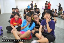 Peace Fellowship Youth Camp 2018 Who Are You 和平团契 2018 年少年生活营 你是谁 A001-022