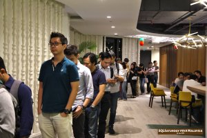 SQLSaturday 818 Malaysia 26 Jan 2019 at Microsoft Malaysia SQLSaturday is a training event for SQL Server professionals and those wanting to learn about SQL Server PB029