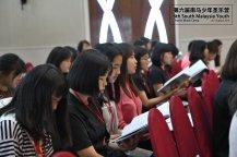马来西亚 第六届南马少年圣乐营 6th South Malaysia Youth Church Music Camp A02-003