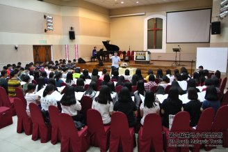 马来西亚 第六届南马少年圣乐营 6th South Malaysia Youth Church Music Camp A05-032
