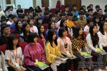 马来西亚 第六届南马少年圣乐营 6th South Malaysia Youth Church Music Camp B02-014