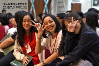 马来西亚 第六届南马少年圣乐营 6th South Malaysia Youth Church Music Camp B03-006