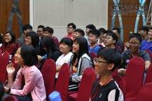 马来西亚 第六届南马少年圣乐营 6th South Malaysia Youth Church Music Camp B03-033
