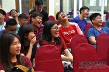 马来西亚 第六届南马少年圣乐营 6th South Malaysia Youth Church Music Camp B03-036