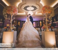 Malaysia Kuala Lumpur Wedding Event Kiong Art Wedding Deco Decoration One-stop Wedding Planning of Kent and Hann Wedding at Huang Cheng Banquet Muar A10-A01-67