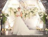 Malaysia Kuala Lumpur Wedding Event Kiong Art Wedding Deco Decoration One-stop Wedding Planning of Nelson and Jeanine Wedding 陈永馨 中国好声音 A11-A01-02