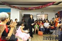 String Quartet Recital Arts in Our Home Batu Pahat Johor Malaysia 弦乐四重奏演奏会 艺在家乡 峇株巴辖 柔佛 马来西亚 A006