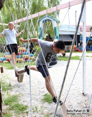 峇株巴辖 小聚 走走 Batu Pahat DIY Playground Batu Pahat Gathering 聚会 DIY乐园 A042
