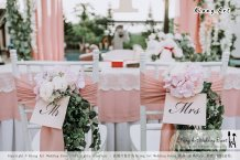 Malaysia Kuala Lumpur Wedding Decoration Kiong Art Wedding Deco Eternal Registration of Marriage Ceremony Open-air Party of Jack and Fish ROM at Kluang Container Hotel A14-A01-042