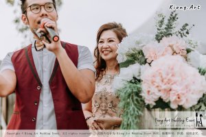 Malaysia Kuala Lumpur Wedding Decoration Kiong Art Wedding Deco Eternal Registration of Marriage Ceremony Open-air Party of Jack and Fish ROM at Kluang Container Hotel A14-A01-150