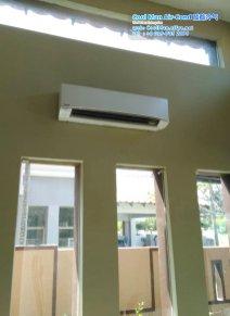 Cool Man Air-Cond Batu Pahat Air Cond Service Air-Cond Installation Air Conditioning 酷酷冷气 冷气维修服务 冷器安装 峇株巴辖 冷气服务 A08