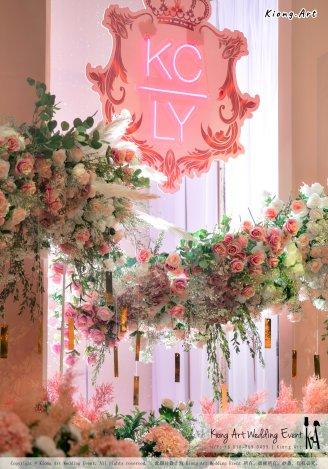 黑哥与林云姐 婚礼 Khen Chua and Leng Yein Wedding at KLCC Convention Centre Declaration of Love 爱的宣言 马来西亚 全民姐姐 Kuala Lumpur Wedding Event Deco Wedding Kiong Art Wedding Event 吉隆坡一站式婚礼策划布置 B01-013