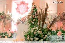 黑哥与林云姐 婚礼 Khen Chua and Leng Yein Wedding at KLCC Convention Centre Declaration of Love 爱的宣言 马来西亚 全民姐姐 Kuala Lumpur Wedding Event Deco Wedding Kiong Art Wedding Event 吉隆坡一站式婚礼策划布置 B01-016