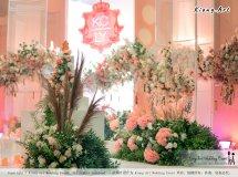 黑哥与林云姐 婚礼 Khen Chua and Leng Yein Wedding at KLCC Convention Centre Declaration of Love 爱的宣言 马来西亚 全民姐姐 Kuala Lumpur Wedding Event Deco Wedding Kiong Art Wedding Event 吉隆坡一站式婚礼策划布置 B01-020