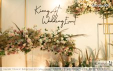 黑哥与林云姐 婚礼 Khen Chua and Leng Yein Wedding at KLCC Convention Centre Declaration of Love 爱的宣言 马来西亚 全民姐姐 Kuala Lumpur Wedding Event Deco Wedding Kiong Art Wedding Event 吉隆坡一站式婚礼策划布置 C01-003