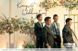 黑哥与林云姐 婚礼 Khen Chua and Leng Yein Wedding at KLCC Convention Centre Declaration of Love 爱的宣言 马来西亚 全民姐姐 Kuala Lumpur Wedding Event Deco Wedding Kiong Art Wedding Event 吉隆坡一站式婚礼策划布置 C01-008