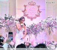 黑哥与林云姐 婚礼 Khen Chua and Leng Yein Wedding at KLCC Convention Centre Declaration of Love 爱的宣言 马来西亚 全民姐姐 Kuala Lumpur Wedding Event Deco Wedding Kiong Art Wedding Event 吉隆坡一站式婚礼策划布置 D01-003