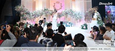 黑哥与林云姐 婚礼 Khen Chua and Leng Yein Wedding at KLCC Convention Centre Declaration of Love 爱的宣言 马来西亚 全民姐姐 Kuala Lumpur Wedding Event Deco Wedding Kiong Art Wedding Event 吉隆坡一站式婚礼策划布置 D01-005