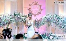 黑哥与林云姐 婚礼 Khen Chua and Leng Yein Wedding at KLCC Convention Centre Declaration of Love 爱的宣言 马来西亚 全民姐姐 Kuala Lumpur Wedding Event Deco Wedding Kiong Art Wedding Event 吉隆坡一站式婚礼策划布置 D01-007