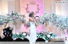 黑哥与林云姐 婚礼 Khen Chua and Leng Yein Wedding at KLCC Convention Centre Declaration of Love 爱的宣言 马来西亚 全民姐姐 Kuala Lumpur Wedding Event Deco Wedding Kiong Art Wedding Event 吉隆坡一站式婚礼策划布置 D01-013