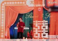 Kuala Lumpur Wedding Event Deco Wedding Planner Kiong Art Wedding Event 吉隆坡一站式婚礼策划布置 Klang WK Banquet Hall Oriental Traditional Culture Wedding 东方传统文化婚礼 A01-008