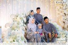 Kuala Lumpur Wedding Event Deco Wedding Planner Kiong Art Wedding Event Malay Wedding Theme Tema Perkahwinan Melayu A01-015