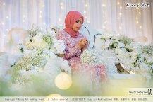 Kuala Lumpur Wedding Event Deco Wedding Planner Kiong Art Wedding Event Malay Wedding Theme Tema Perkahwinan Melayu A01-017